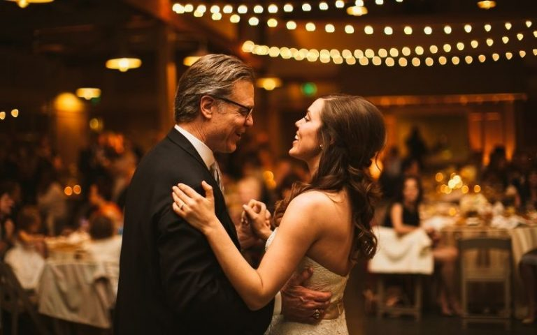 5 Takeaways from my daughter's wedding