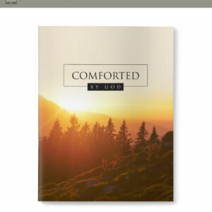 Comforted By God • 5-Day Devotional