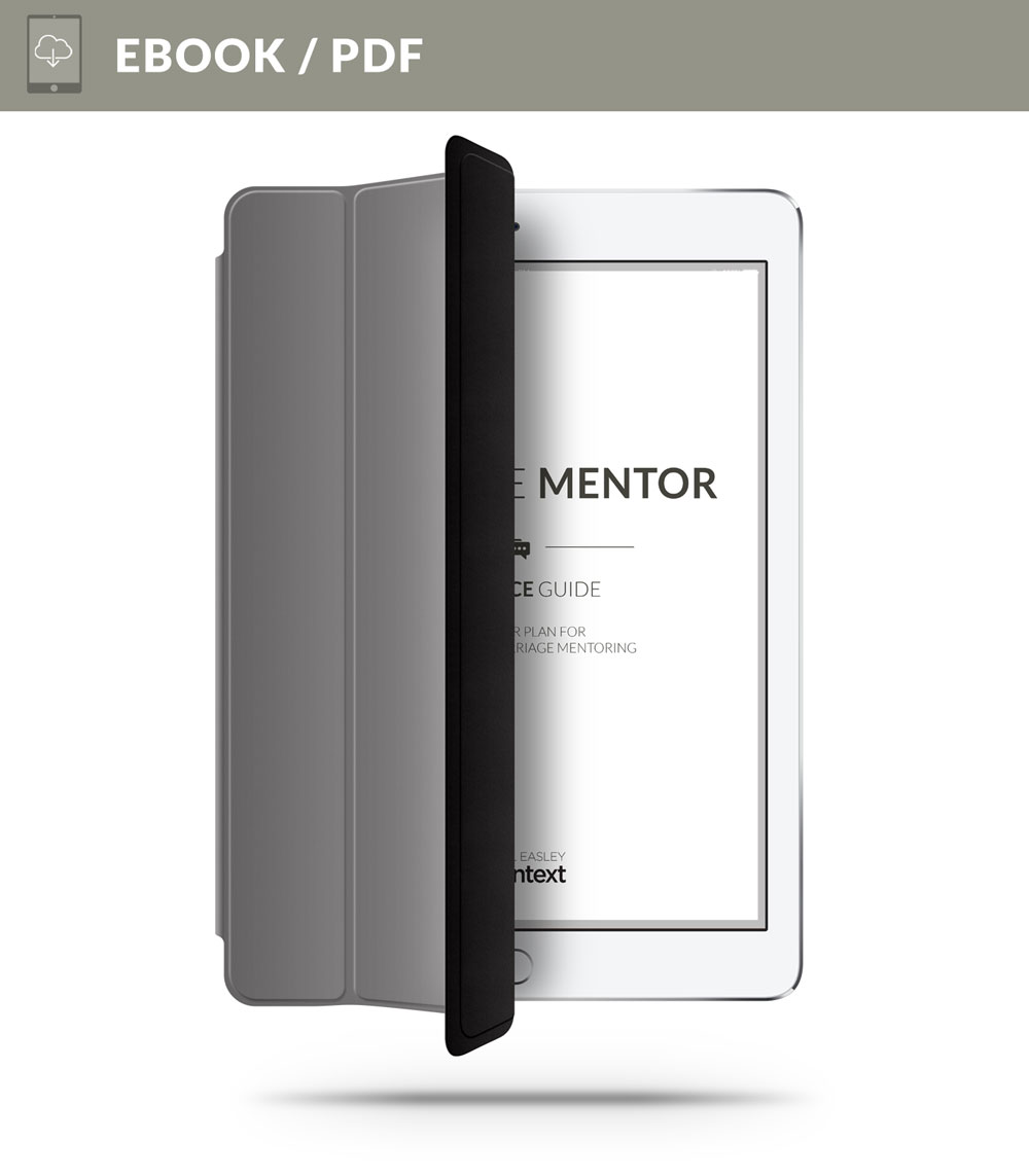 Marriage Mentor • Study Guide