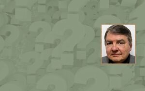 10 Questions with Woodrow Kroll from Michael Easley inContext