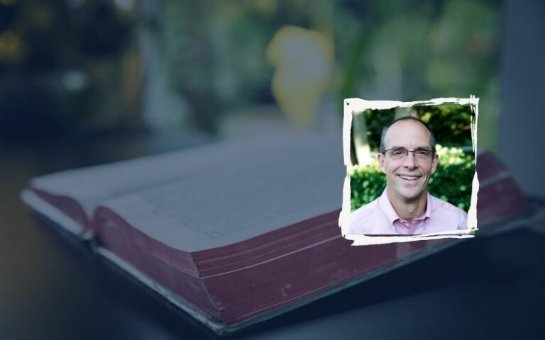 Bonus Episode: 1 & 2 Thessalonians with Dr. Jeffrey Weima from Michael Easley inContext