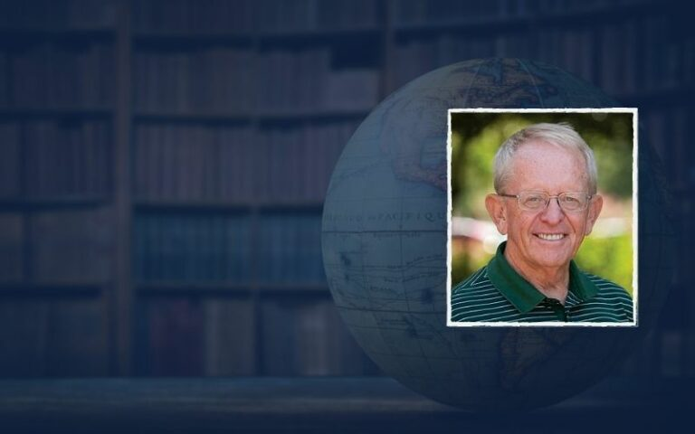 Church History world with Dr. John Hannah from Michael Easley inContext