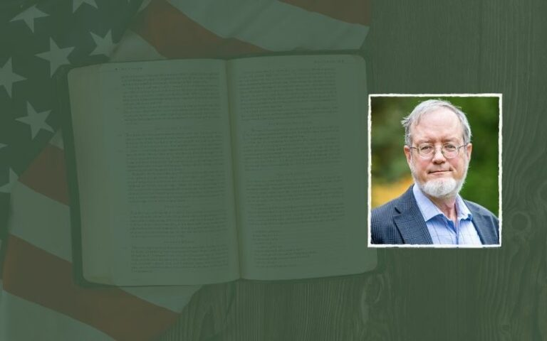 Church History in America Dr Cary from Michael Easley inContext