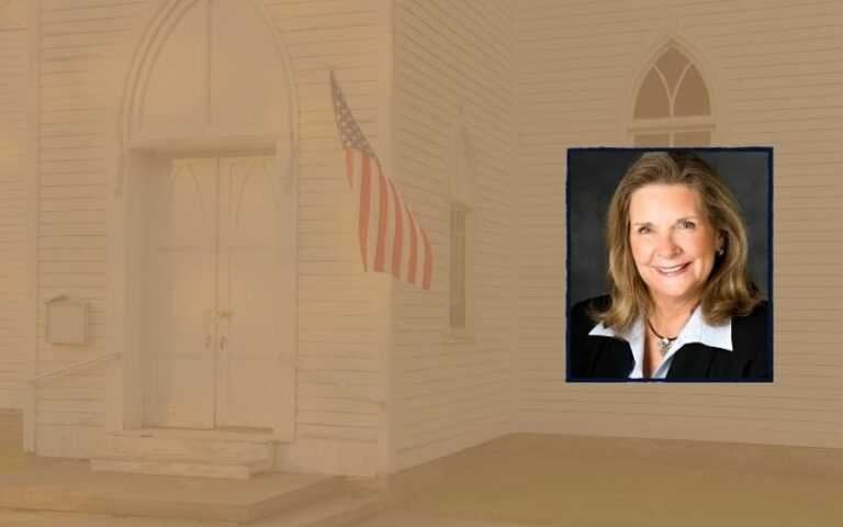 Church History: American Church with Janet Parshall from Michael Easley inContext
