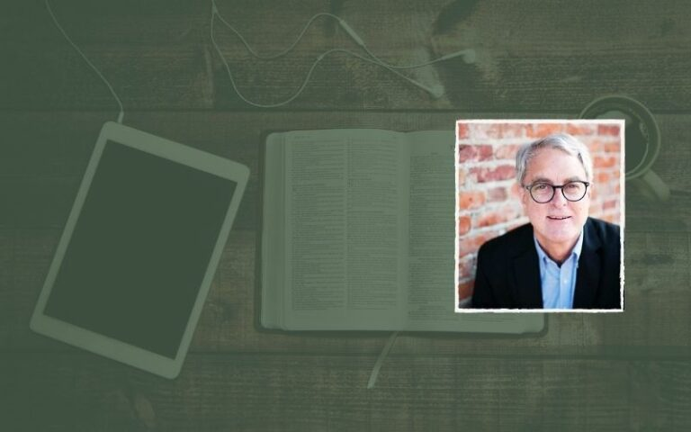 Church History George Barna from Michael Easley inContext