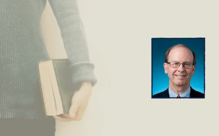 Questions to ask the Bible with Michael Gorman from Michael Easley inContext